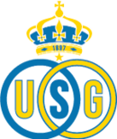 Logo du Royale Union Saint-Gilloise