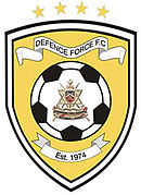 Logo du Defence Force