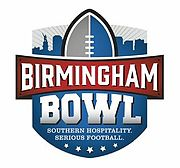 Description de l'image Logo du Birmingham Bowl 2015.jpg.
