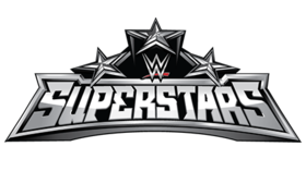 Actuel logo de WWE Superstars