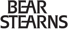 logo de The Bear Stearns Companies, Inc.