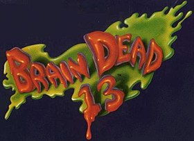 Image illustrative de l'article Brain Dead 13