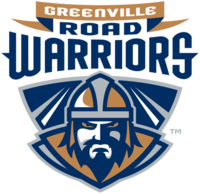Description de l'image  Greenville Road Warriors.png.