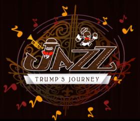 Image illustrative de l'article Jazz: Trump's Journey