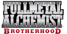 Image illustrative de l'article Fullmetal Alchemist: Brotherhood