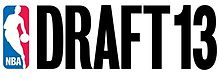 Description de l'image  NBA Draft 2013.jpg.