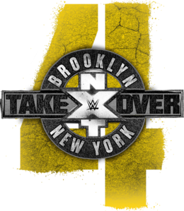 NXT Takeover Brooklyn 4 - Logo.png