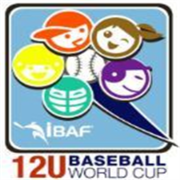 alt=Description de l'image Logo 12U Baseball World Cup.png.