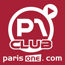 Description de l'image Logo P1 CLUB.jpg.