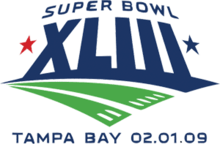 Description de l'image Super Bowl XLIII Logo.png.