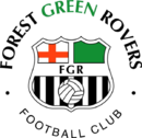 Logo du Forest Green Rovers FC