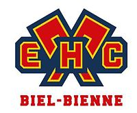 Description de l'image HC Bienne logo.jpg.