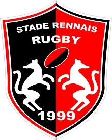 Stade rennais rugby wikip dia - Logo stade rennais ...