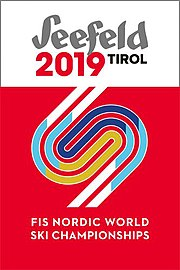 Description de l'image FIS Nordic WSC 2019 logo.jpg.