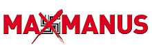 Description de l'image Max-manus-logo.jpg.