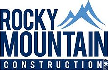 Description de l'image  Rocky Mountain Construction logo.jpg.