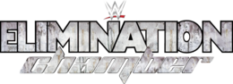 Elimination Chamber (2015) - Logo.png