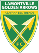 Logo du Golden Arrows