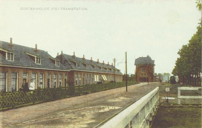 Easterwald tramstasjon