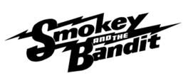 Smokey and the Bandit logo.png