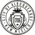 Albuquerque New Mexico logo.png