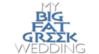 My Big Fat Greek Wedding logo.png