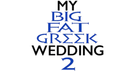 My Big Fat Greek Wedding 2 logo.png