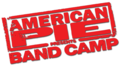 American Pie Presents Band Camp logo.png