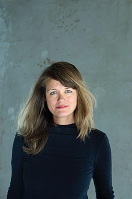 Bette Dam (Foto Chantal Ariëns)