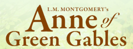 L.M. Montgomery's Anne of Green Gables logo.png
