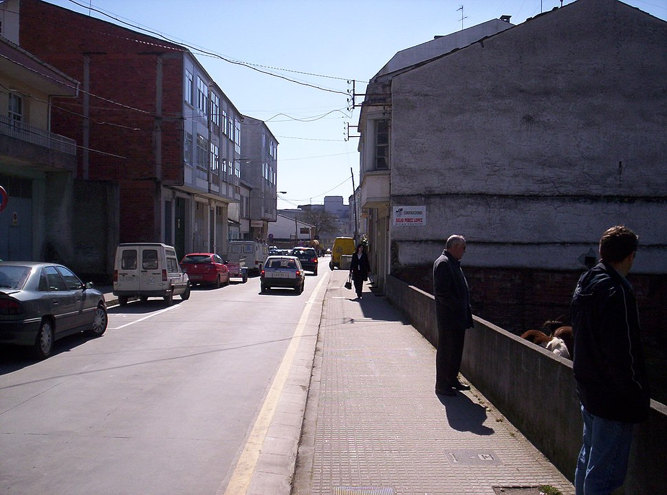 Rúa da Serra de Outes2