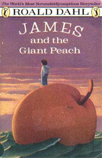 james and the giant peach script pdf
