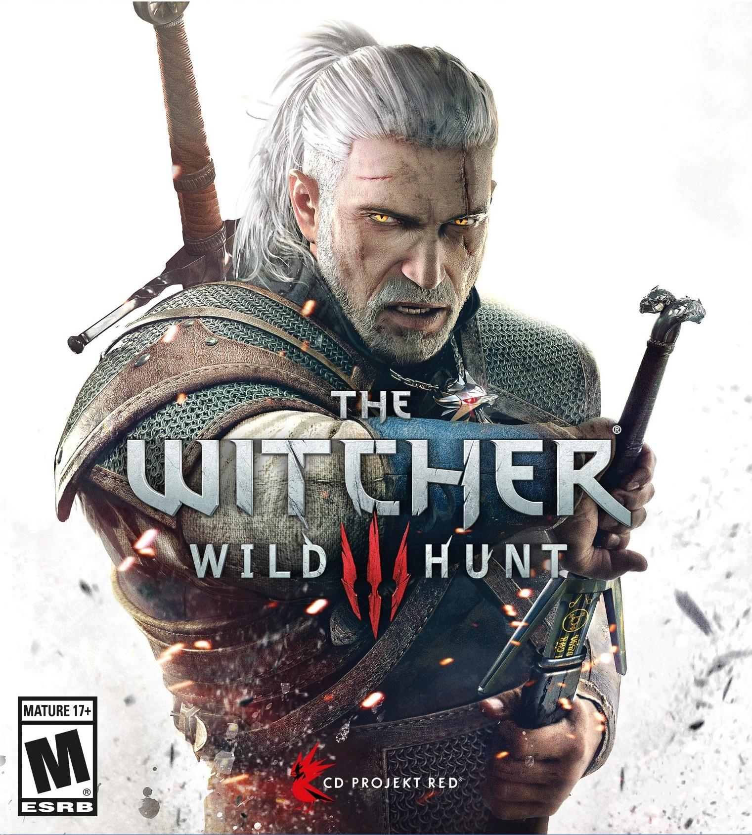 the witcher 3 wild hunt � ��������