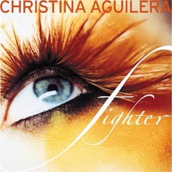 Christina Aguilera - Fighter CD cover.jpg
