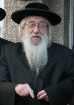 הרב מאיר ברנדסדורפר