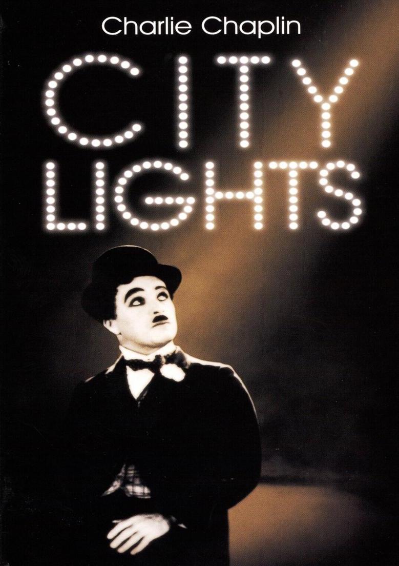 City Lights 1931 קו�... Jay Z