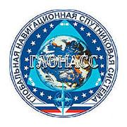 לוגו GLONASS - מערכת הניווט הלוויינית בפיתוח רוסיה