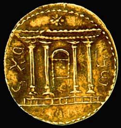 תמונת המטבע