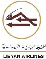 Libyan Airways new logo.png