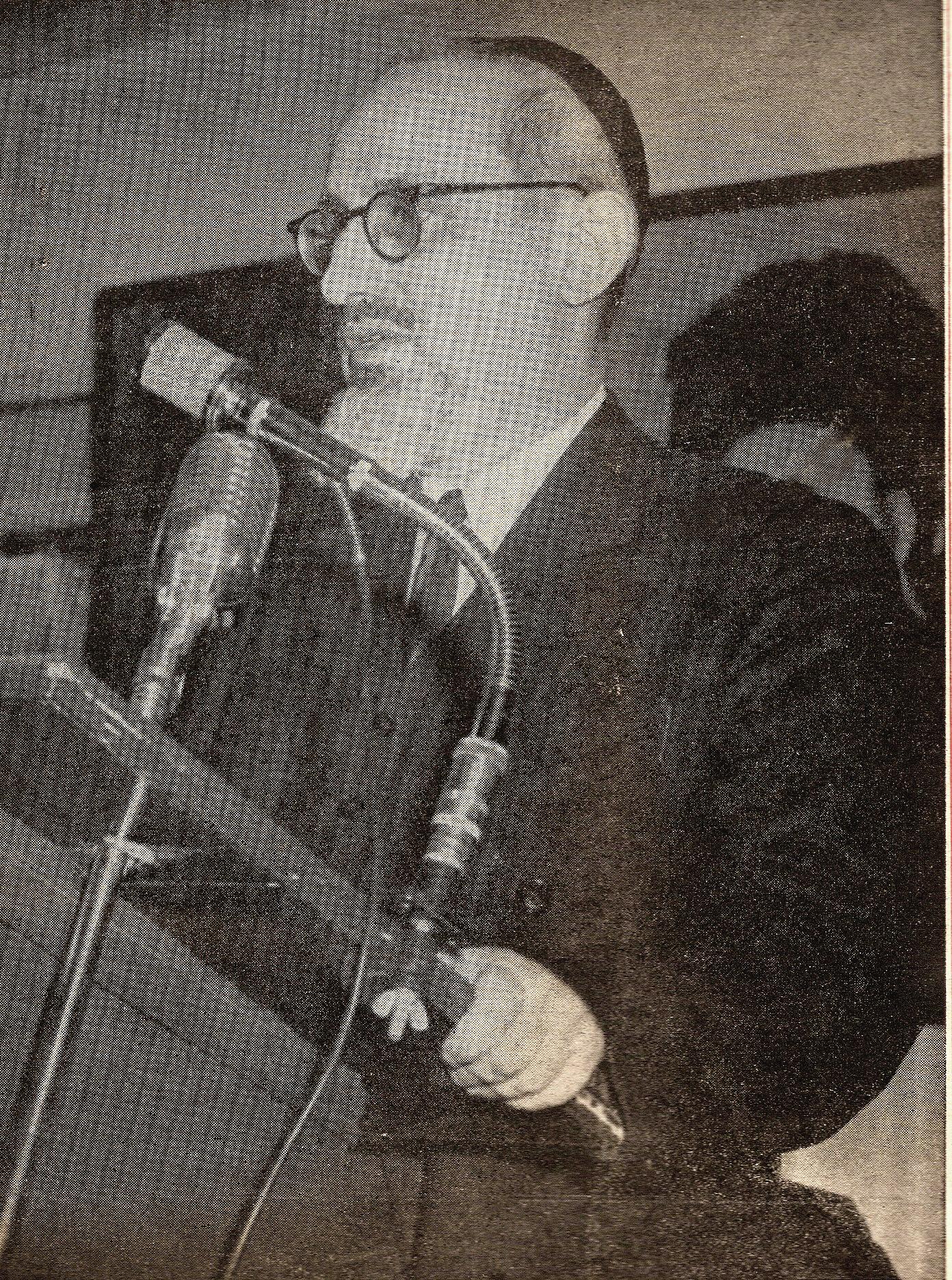 הרב יוסף דב סולובייצ'יק