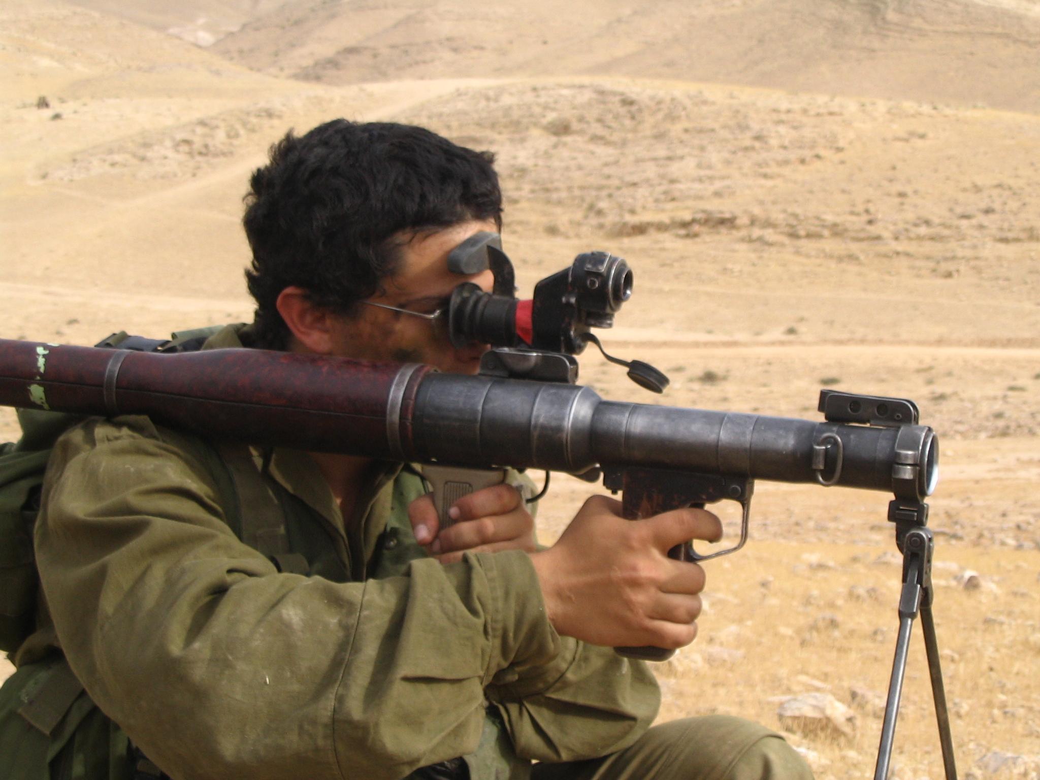 Первой ливанской войны