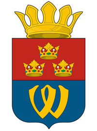 Coat of arms Vyborgsky District of Sankt Peterburg.jpg