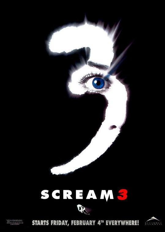 הצעקה - - Scream| מתורגם| אימה.