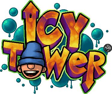 תוצאת תמונה עבור icy tower