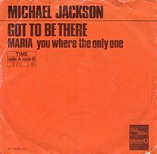 Michael Jackson - Got to be there (single).jpg