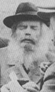 הרב שמשון אהרן פולונסקי