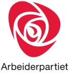 Norwegian Labour Party Logo.png