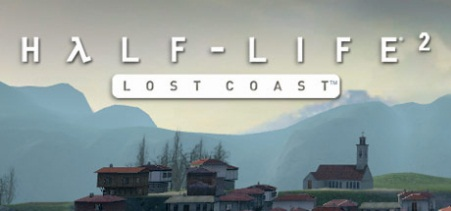קובץ:Lost Coast Steam Logo.PNG