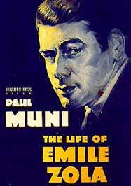 The Life of Emile Zola poster.jpg