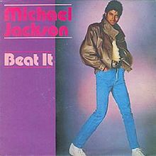 Michael Jackson - Beat It cover.jpg